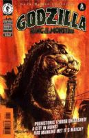 Godzilla: King of Monsters - Issues 1 to 6 - Full Set of 6 Comics